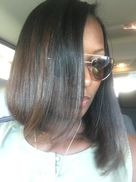 yes hair