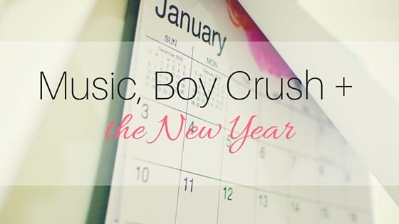 Music, Boy Crush +