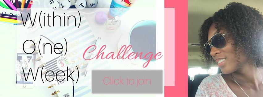 WOW Challenge 2