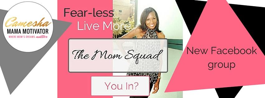 The Mom Squad (1)