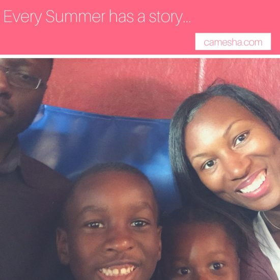 Meet me in St. Louis. 5 Must see places on a family vacay. camesha.com