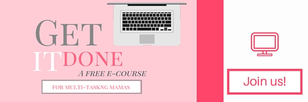 Get It Done Free email course