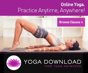 One of my biggest dreams is getting even easier to make a reality. I pretty much have no excuses since joining Yoga Download.
