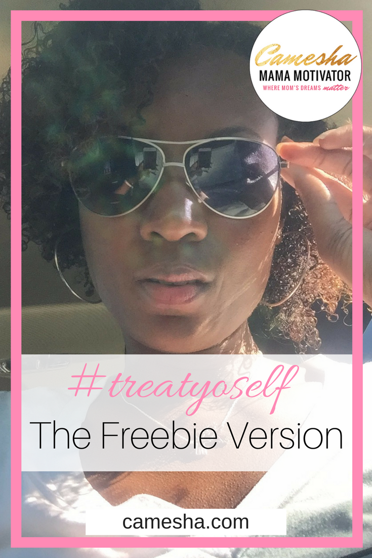 Self care does not have to be hard. Here are 5 EASY ways to #treatyoself and keep the self care vibes going and they will not cost you a thing.